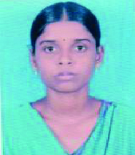 SUGANYA S​ - 34th Rank