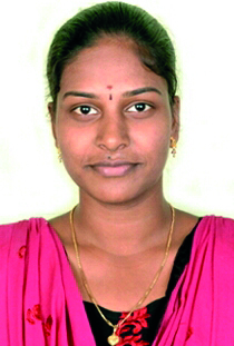 SIVARANJANI S - 5th Rank