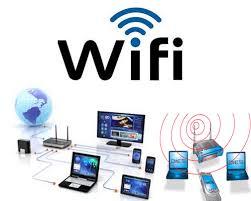 Wifi Campus